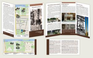 prezentare materiale promotionale