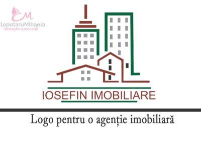 logo iosefin imobiliare