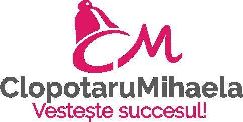 Mihaela Clopotaru Designer Grafic