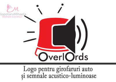 logo overlords