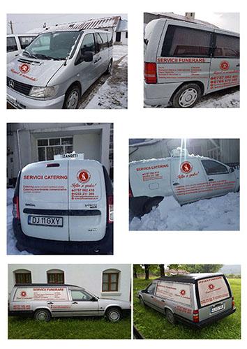personalizare masini