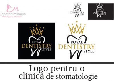 royal dentistry style
