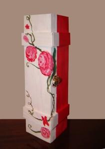 cutie-cu-trandafiri