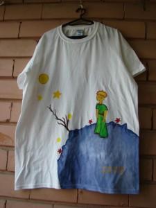 tricou-pictat-micul-print