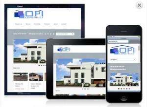 WebDesign_Opi_firma de constructii_