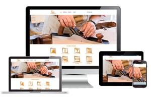 responsive design_site de mobila