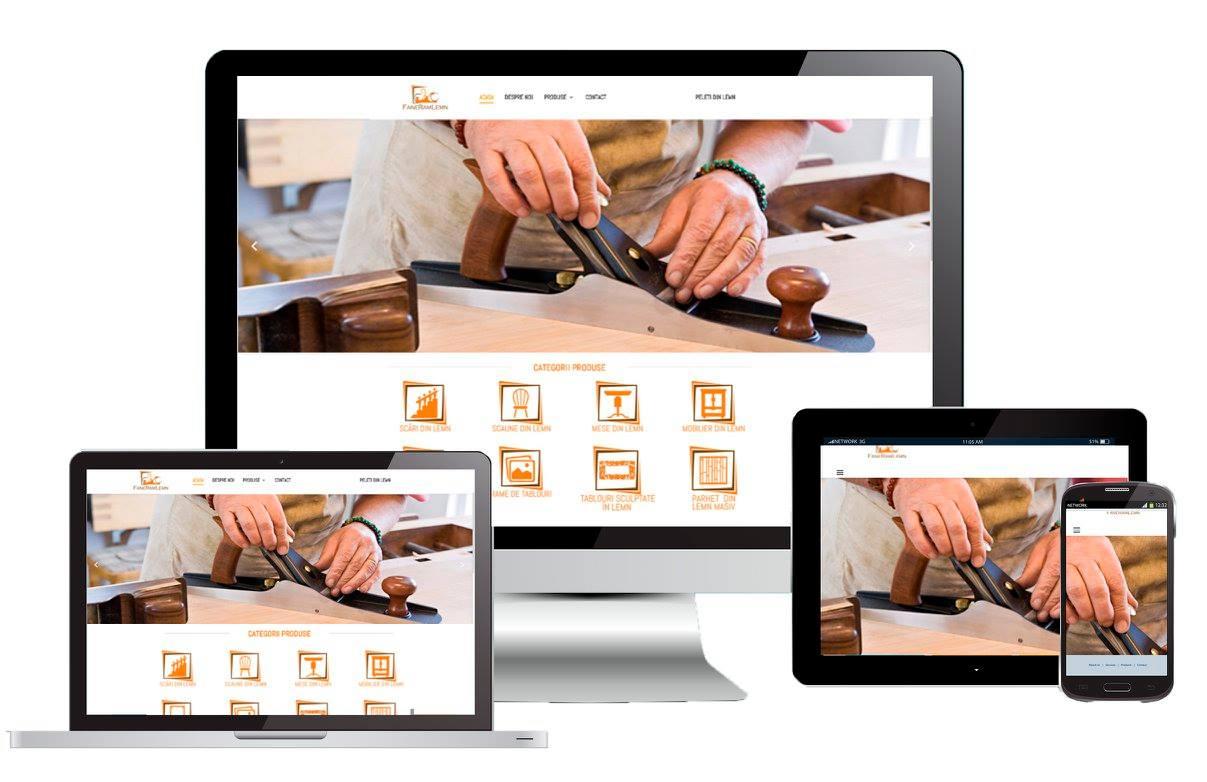 Rolul si importanta crearii unui site web