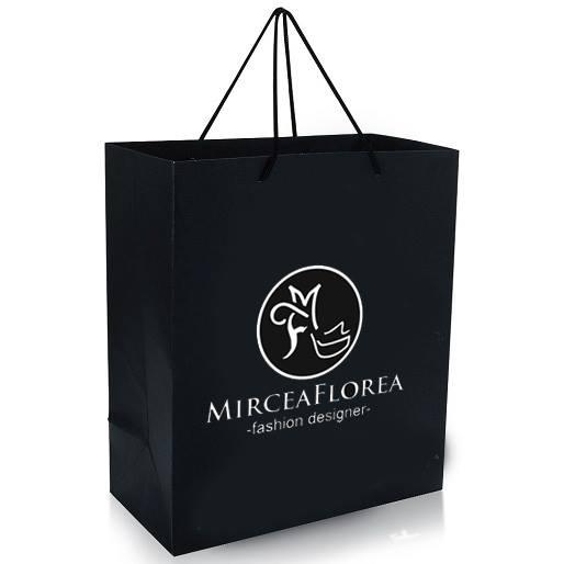 Logo-ul Mircea Florea