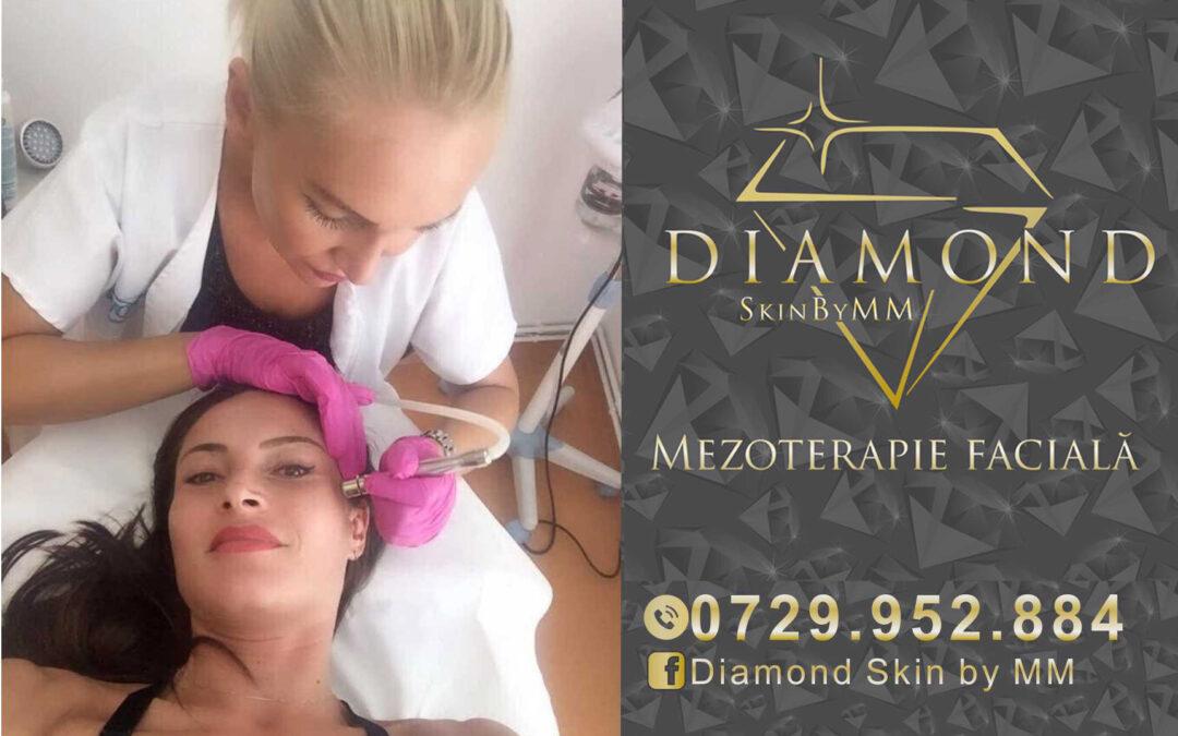 Diamond Skin by MM – nimic în lume nu este întâmplător
